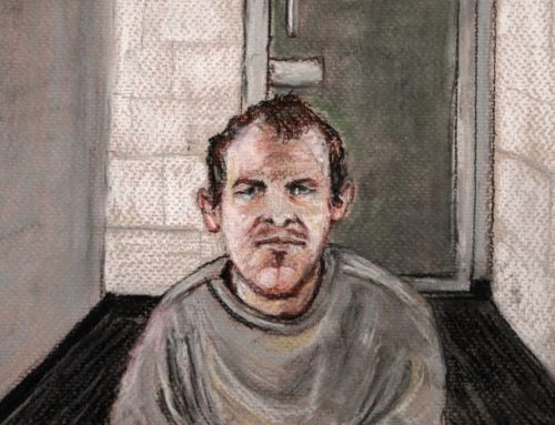 Christchurch terrorist Brenton Tarrant pleads not guilty. Trial will start next year.
